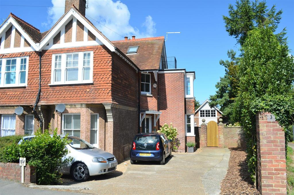 4 Bedrooms House for sale in Udimore Road, Rye