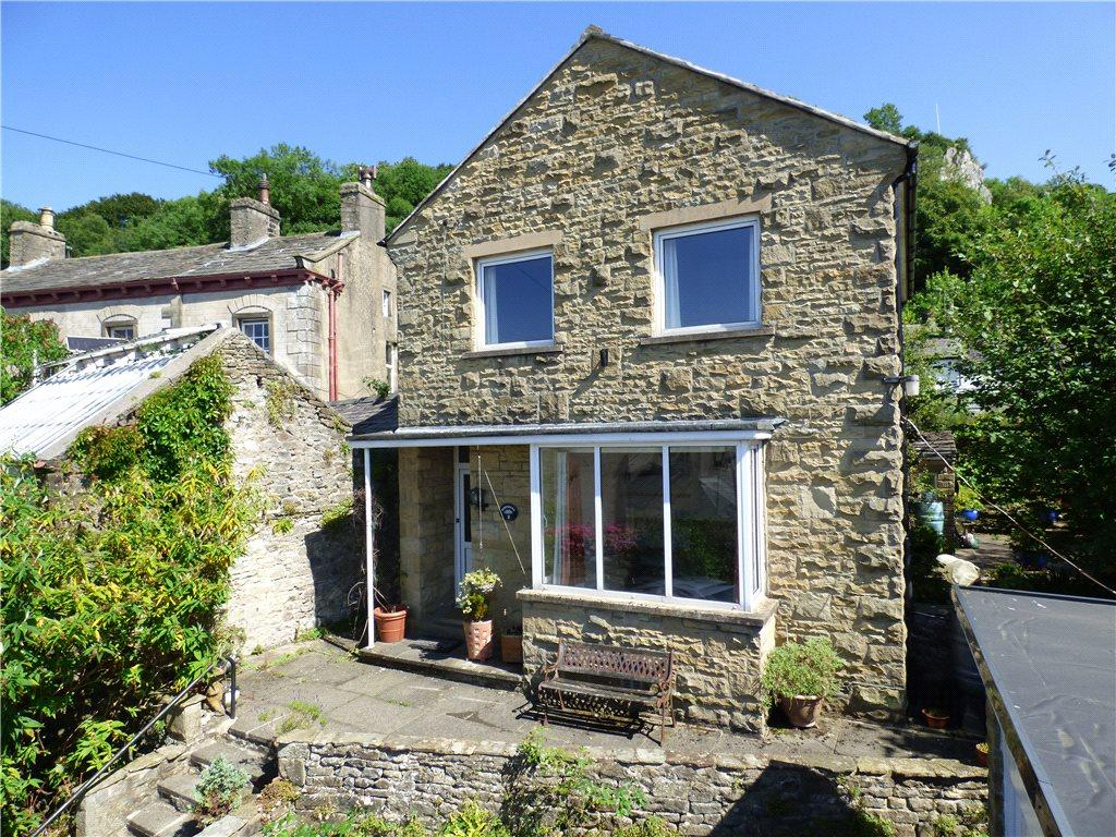 3 Bedrooms Detached House for sale in Constitution Hill, Settle, North Yorkshire