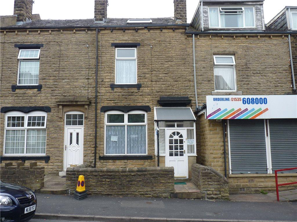 4 Bedrooms Unique Property for sale in Belgrave Road, Keighley, West Yorkshire