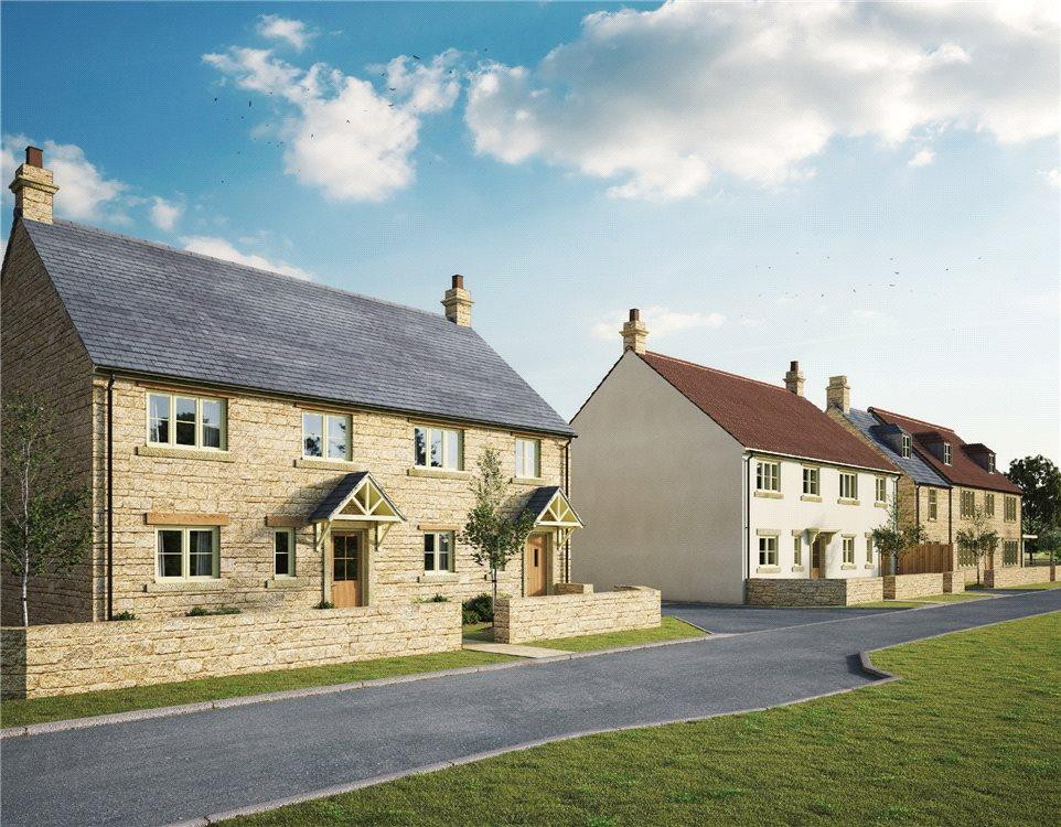 3 Bedrooms Residential Development Commercial for sale in Chestnut Cottage, Beckington, Frome, Somerset, BA11