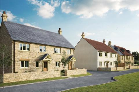 Residential development for sale - Plot 11 Mill Lane, Beckington, Frome, Somerset, BA11