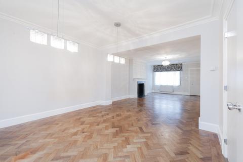 3 bedroom house to rent - Bryanston Mews West, Marylebone, London, W1H