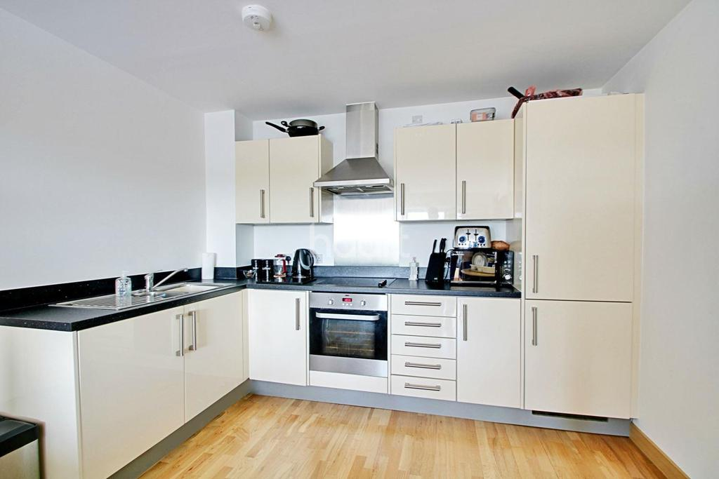 2 Bedrooms Flat for sale in Cherrydown East, Basildon
