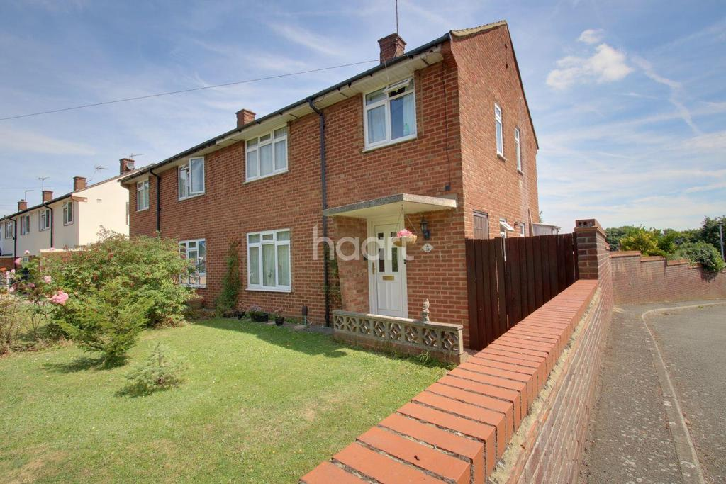 3 Bedrooms End Of Terrace House for sale in Tibbs Hill Road, Abbots Langley, WD5