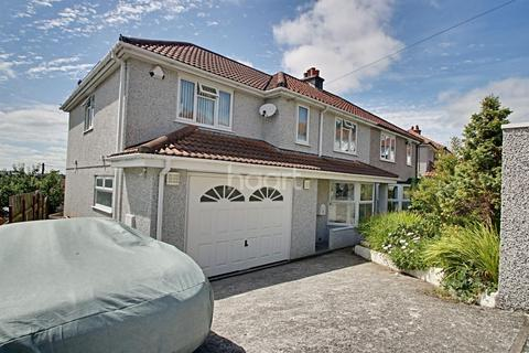 3 bedroom semi-detached house for sale - Churchill Way, Peverell