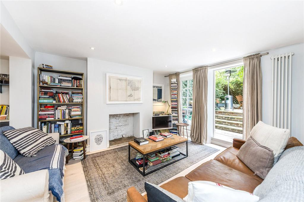 2 Bedrooms House for sale in Spenser Road, London, SE24