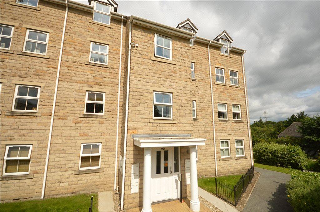 3 Bedrooms Apartment Flat for sale in Harrogate Road, Bradford, West Yorkshire