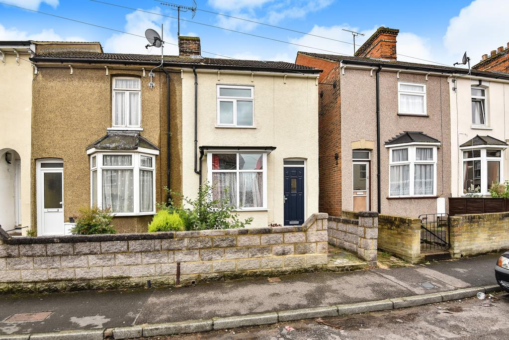 2 Bedrooms End Of Terrace House for sale in Bramley Road, Snodland