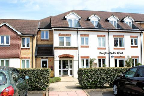 1 bedroom retirement property for sale - Douglas Bader Court, Howth Drive, Reading, Berkshire, RG5