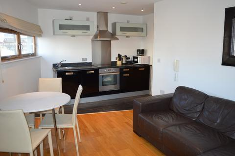 2 bedroom apartment to rent - The Gateway East