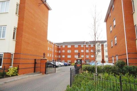 2 bedroom apartment to rent - Apartment 22, 477 Stoney Stanton Road, Coventry, CV6 5EA