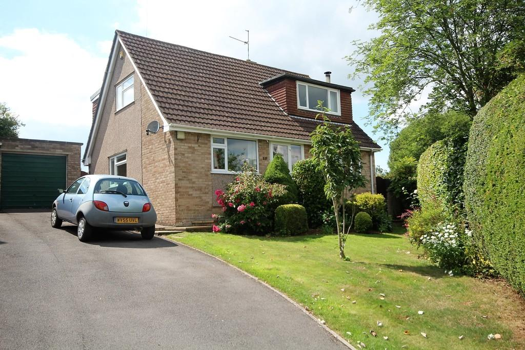 3 Bedrooms Detached House for sale in Lye Mead, Winford