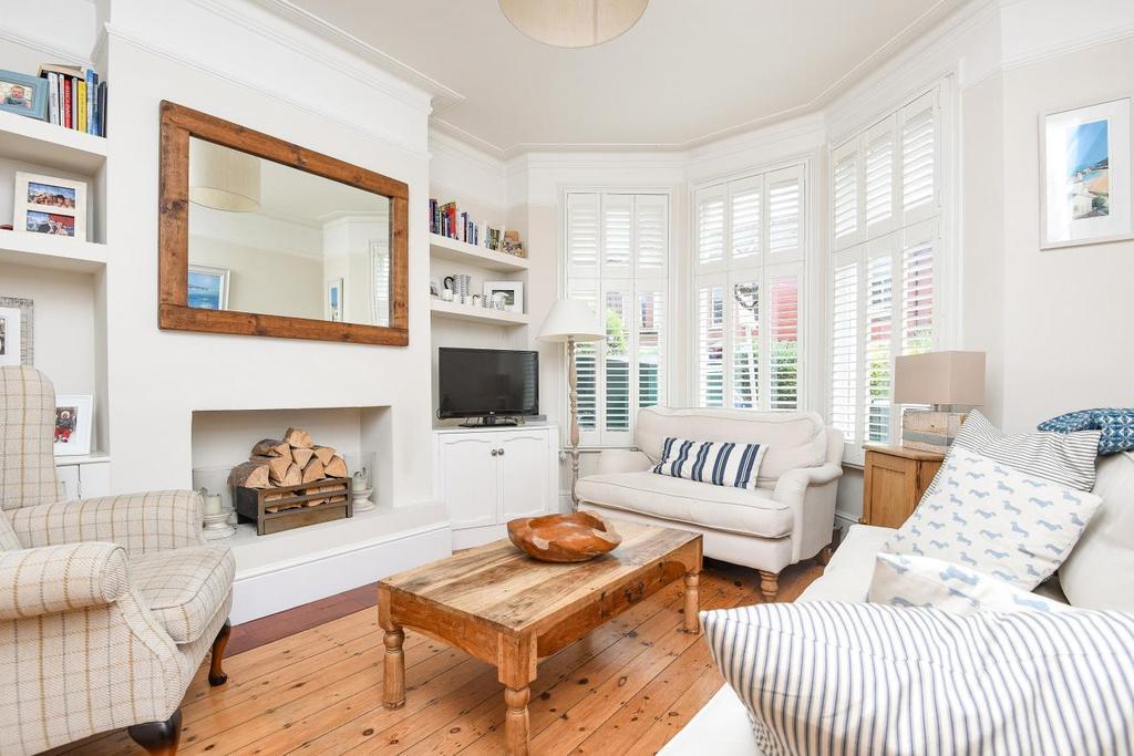 2 Bedrooms Flat for sale in Burnbury Road, Balham