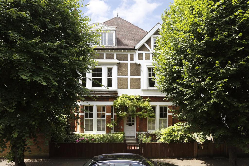 6 Bedrooms Detached House for sale in Ravenslea Road, London, SW12