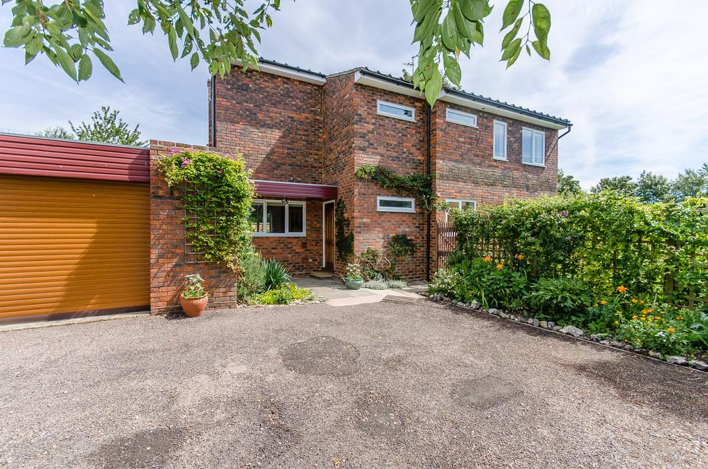 4 Bedrooms Detached House for sale in Plaistow Way, Great Chishill