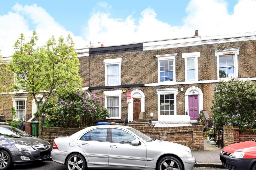 2 Bedrooms Terraced House for sale in Commercial Way, Peckham, SE15