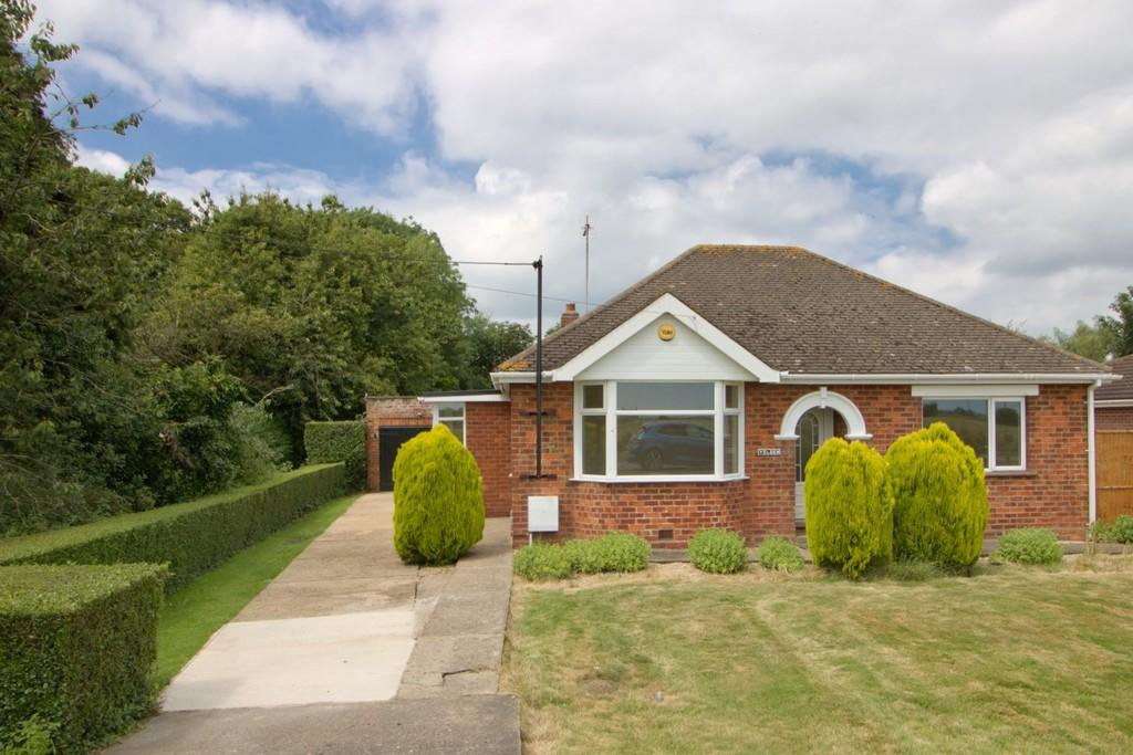 3 Bedrooms Detached Bungalow for sale in Stain Lane, Theddlethorpe