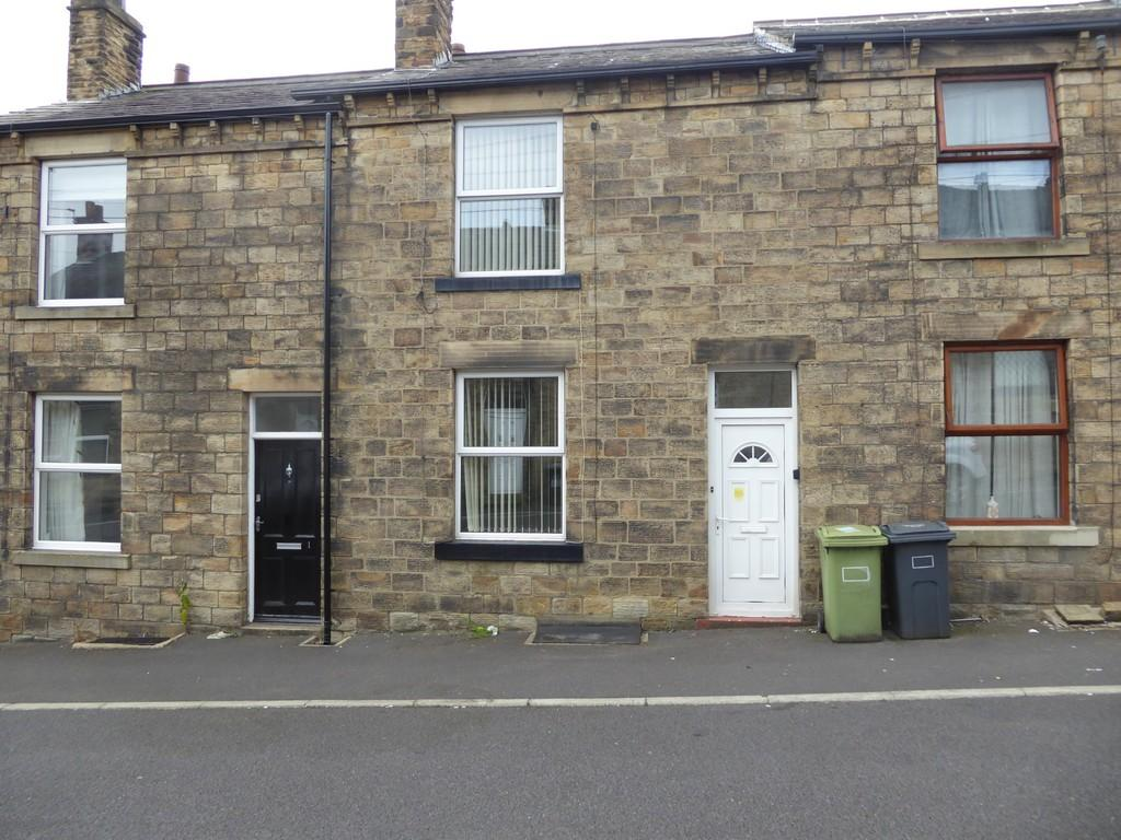 2 Bedrooms Terraced House for sale in Stonehyrst Avenue, Dewsbury