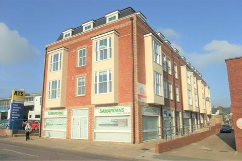 2 bedroom apartment to rent - South Street, Newport