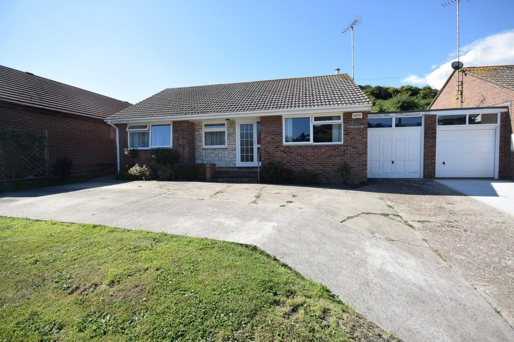 3 Bedrooms Detached Bungalow for sale in Main Road, Chillerton