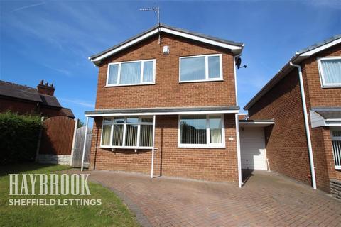 4 bedroom detached house to rent - Mount Road, Chapeltown S35