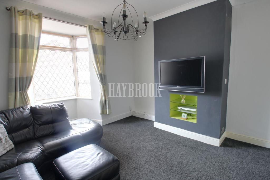 2 Bedrooms Terraced House for sale in Summer Lane, Barnsley