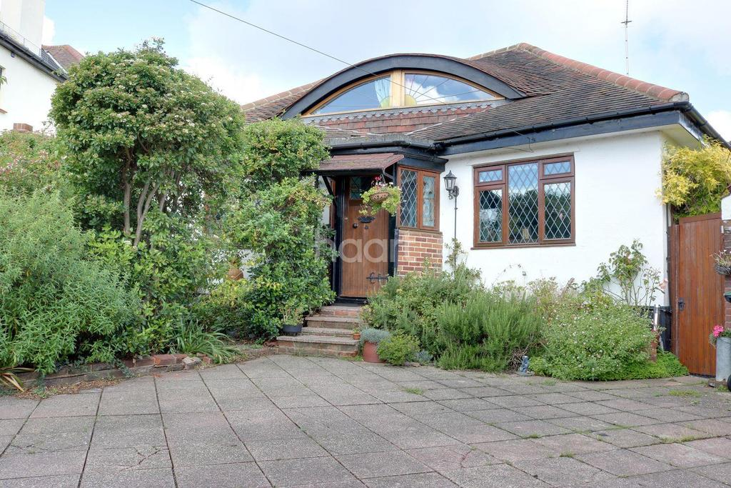 3 Bedrooms Bungalow for sale in Chapmans Close