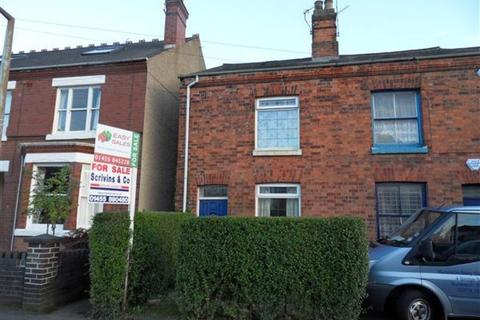 3 bedroom end of terrace house to rent - Sketchley Road,Burbage