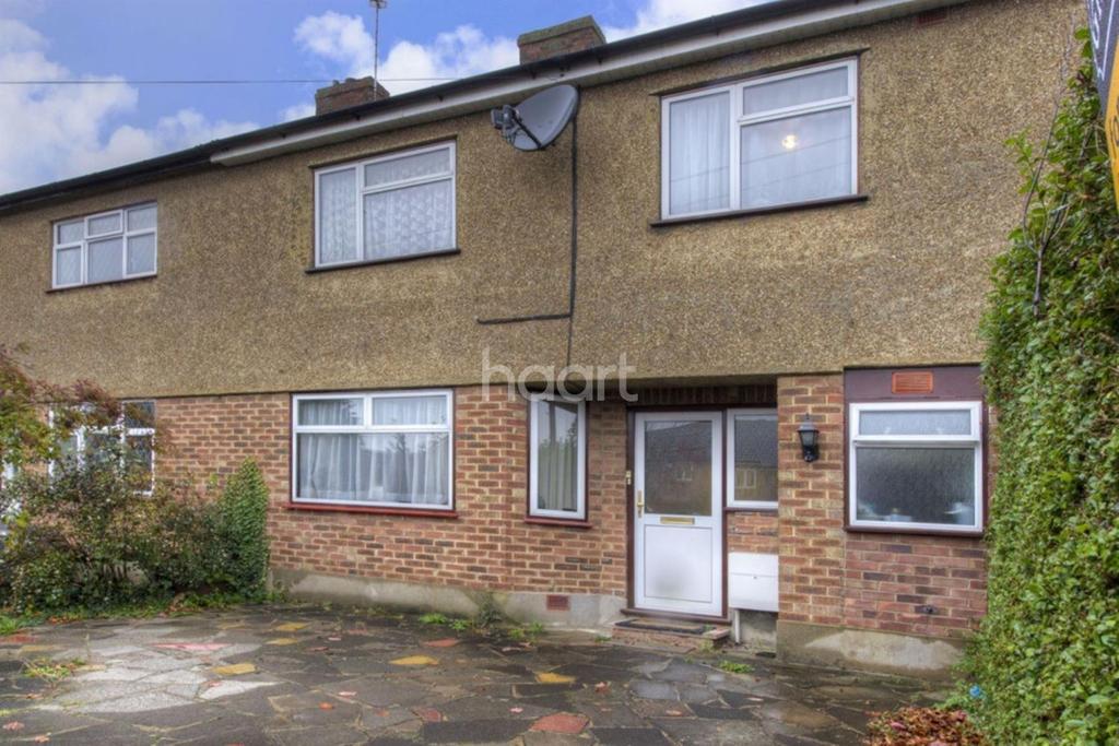 3 Bedrooms Terraced House for sale in Walnut Way, HA4