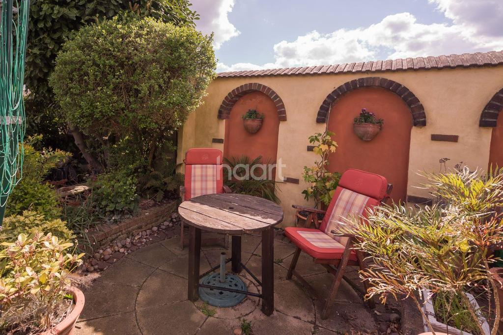 3 Bedrooms Bungalow for sale in The Croft, HA4