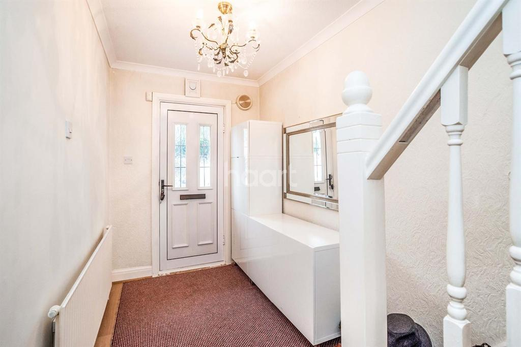 4 Bedrooms Semi Detached House for sale in Field End Road, HA4
