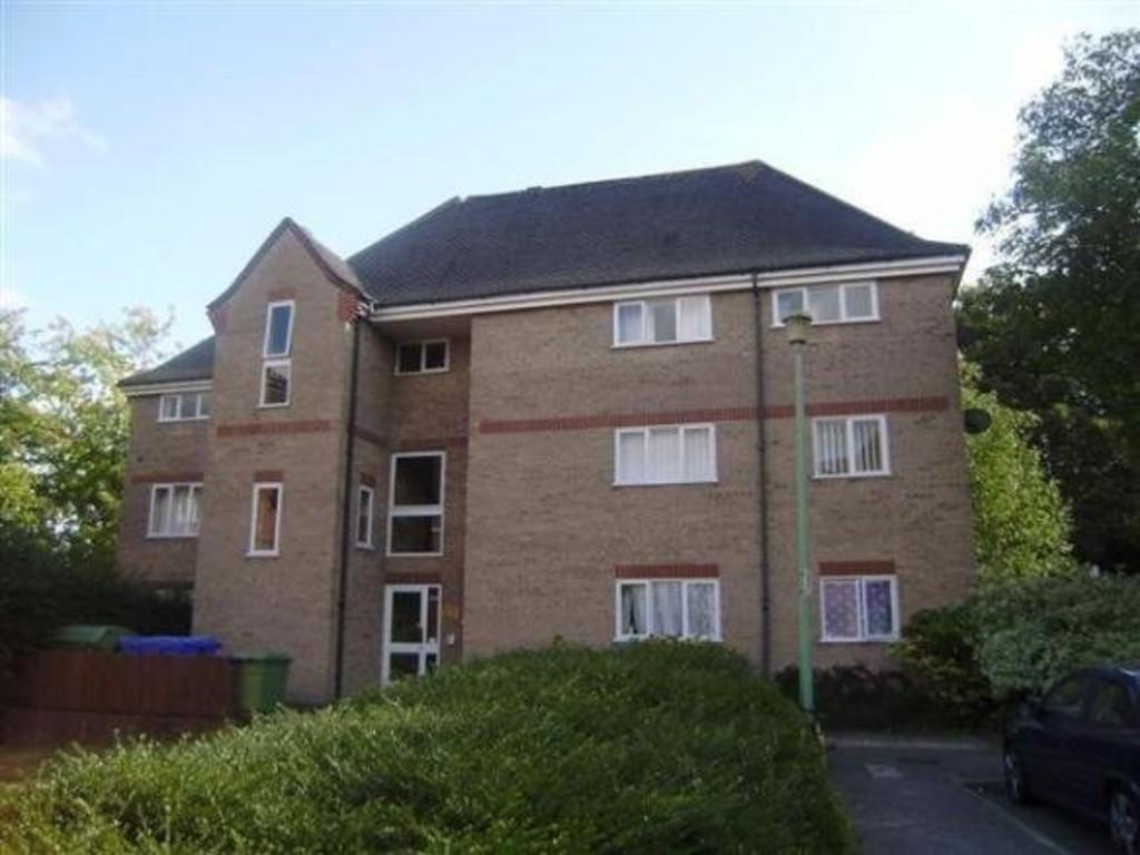 2 Bedrooms Apartment Flat for sale in Trinity Mews, Bury St. Edmunds