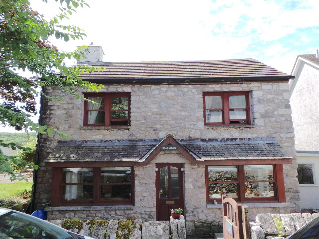 3 Bedrooms Detached House for sale in Windwhistle, Main Street, Bardsea, Ulverston
