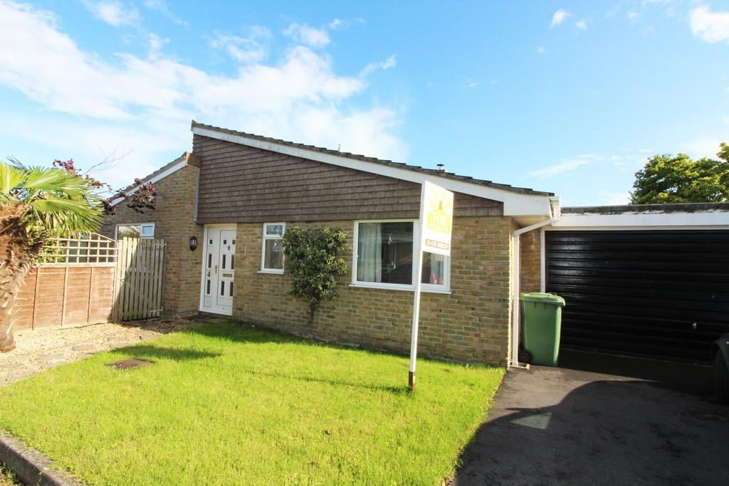 3 Bedrooms Detached Bungalow for sale in Kirle Gate, Meare