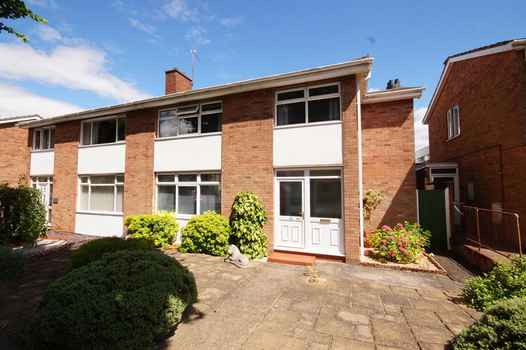 4 Bedrooms Semi Detached House for sale in Greetwell Place, Lincoln
