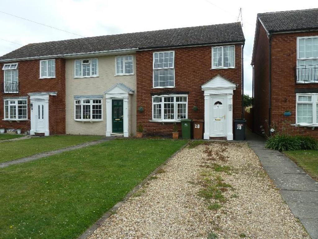 3 Bedrooms Town House for sale in Asfordby