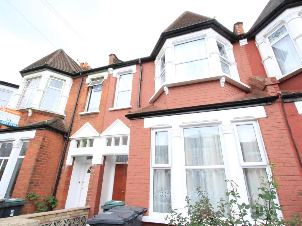 3 Bedrooms Terraced House for sale in Langham Road, London, N15
