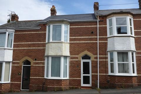 2 bedroom terraced house for sale - St Sidwells Avenue, Exeter