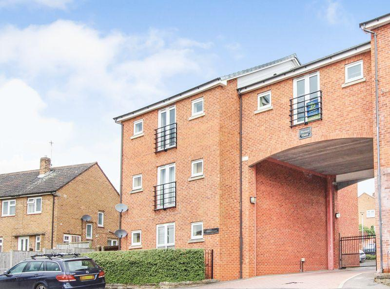 1 Bedroom Apartment Flat for sale in Florimel Court, Oxborough Road, Arnold