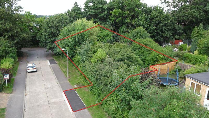 Plot Commercial for sale in Development Plot, Broomfield, Harlow, Essex
