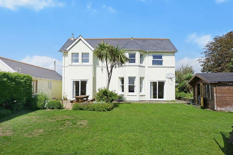 6 Bedrooms Detached House for sale in Kings Hill, Bude