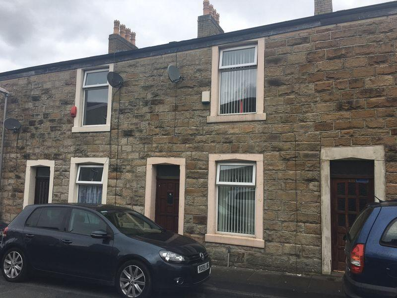2 Bedrooms Terraced House for sale in Higher Antley Street, Accrington.