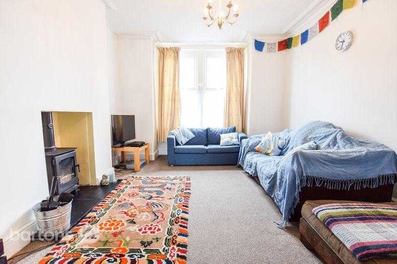 3 Bedrooms Terraced House for sale in Sherwood Crescent, Wellgate