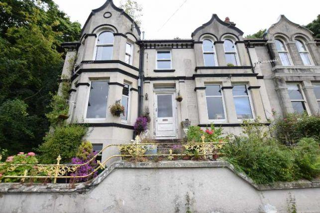 3 Bedrooms House for sale in Ramsey Road, Laxey, IM4 7PD