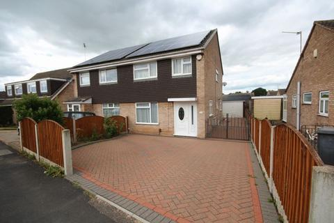 3 bedroom semi-detached house to rent - CATTERICK DRIVE, MICKLEOVER, DERBY