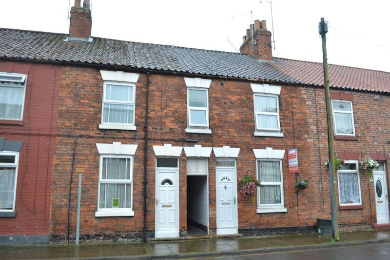 2 Bedrooms Terraced House for sale in Newport, Barton upon Humber
