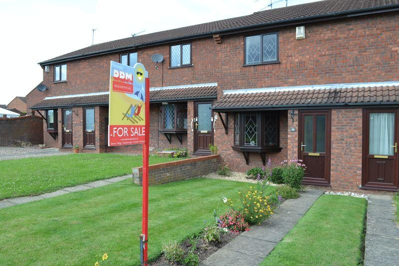 2 Bedrooms Terraced House for sale in Foxby Lane, Gainsborough