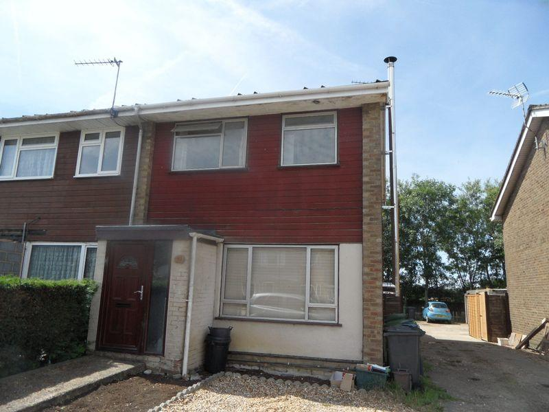 3 Bedrooms End Of Terrace House for sale in Stokenchurch - three bedroom end of terrace house
