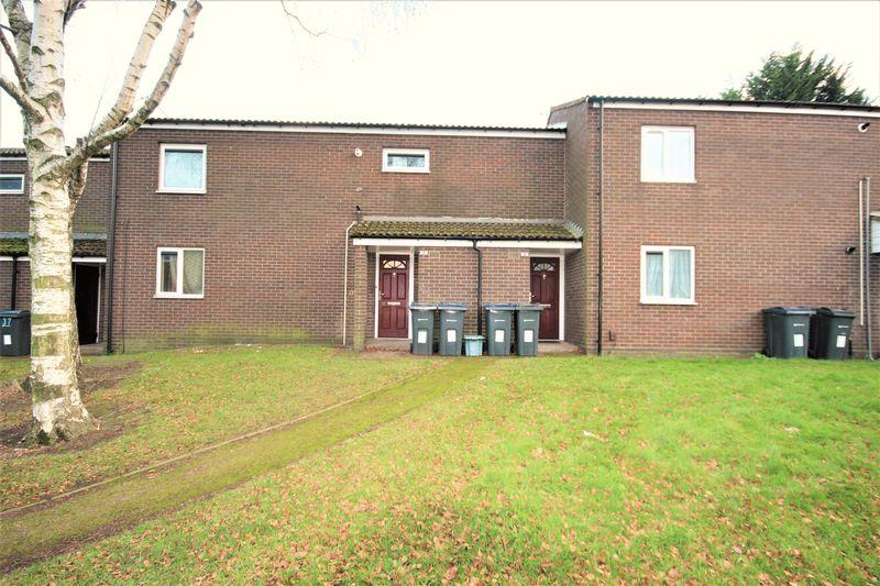 1 Bedroom Maisonette Flat for sale in Adderley Gardens, Birmingham