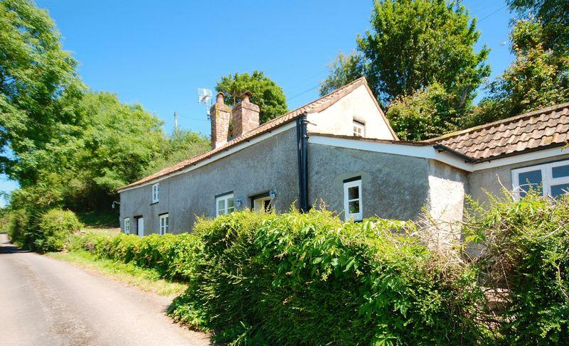 1 Bedroom Detached House for sale in Moorlynch, Somerset